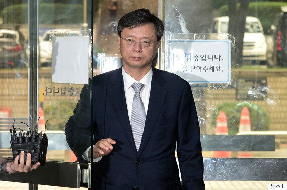 문재인정부 첫 검찰 고위직 정기인사에서 강도 높은 '물갈이'가
