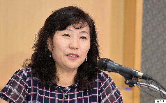 청와대가 '박기영 과학기술혁신본부장 논란'에 대해 입장을