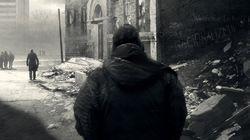 '디스 워 오브 마인' 사라예보 포위전 생존자의