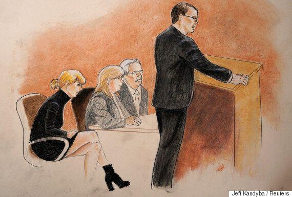 테일러 스위프트가 성추행 소송에서 요구한 손해배상금의
