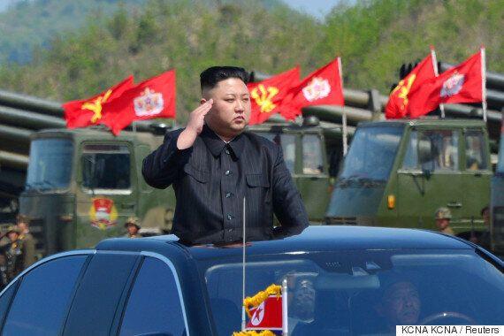 '북한과의 전쟁 임박하지 않았다' : 미국 정부가 '톤다운'에