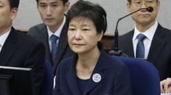 박근혜·이재용 재판 시청할 수 있는 길이