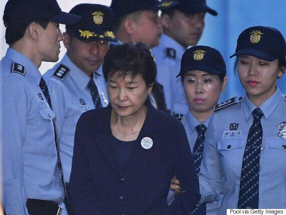 법원이 재판 중계방송을 허용하기로 했다. 박근혜·이재용도 물론 적용