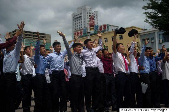 중국은 사드 배치가 문제를 더 복잡하게 만든다고