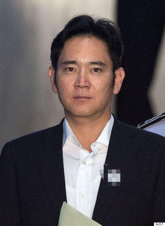 '박근혜 독대-정유라 지원' 의혹에 대해 이재용이 직접 밝힌
