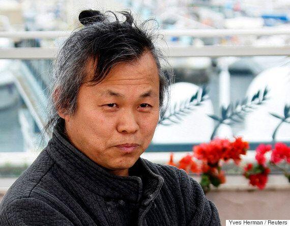 김기덕이 폭행·강요 논란에 직접 입장을