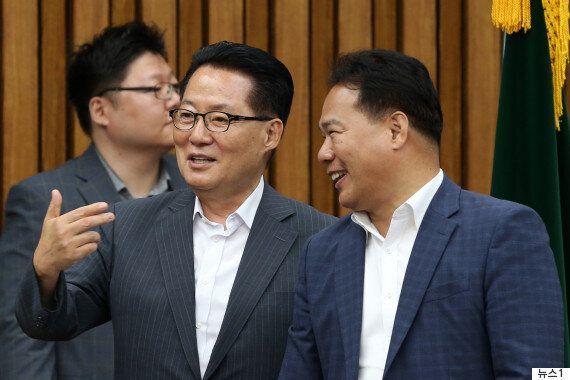 국민의당 조작 사건 수사는 이용주에서 끝나나 박지원까지