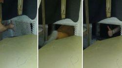 최대안보교도소 탈옥범들이 촬영한 셀카