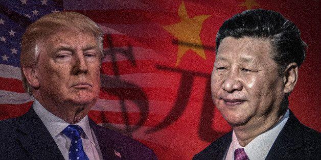 미국과 중국이 '무역전쟁'에 돌입할 수도 있는