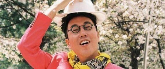 김영철이 '미국 공연' 보도에 직접 입장을
