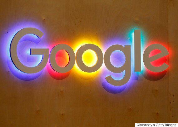 한 남성 엔지니어가 쓴 여성 비하적 문건이 구글을 발칵