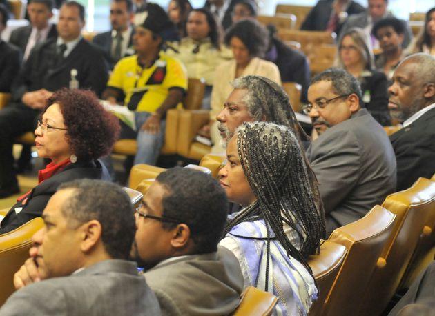 Ao julgar a constitucionalidade da Lei de Cotas, em 2012, STF