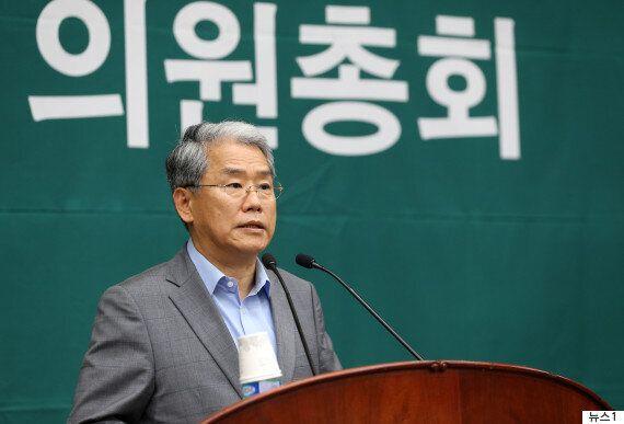 정동영, 국민의당 전당대회 출마