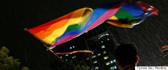 [퀴어토크] 동성 커플들이 '우리에게도 결혼과 이혼할 권리가 필요하다'고 말하는