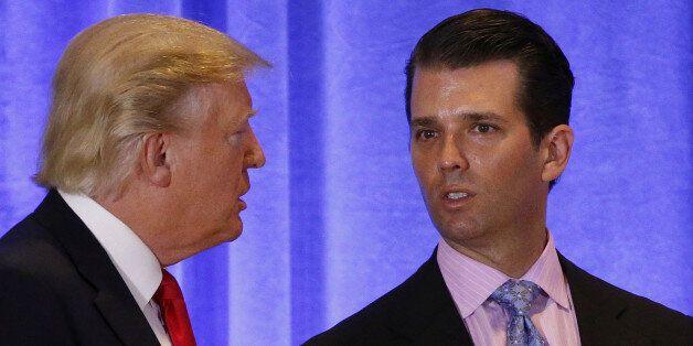 트럼프와 러시아의 스캔들을 이해하려면 트럼프와 러시아의 '과거'를 알아야