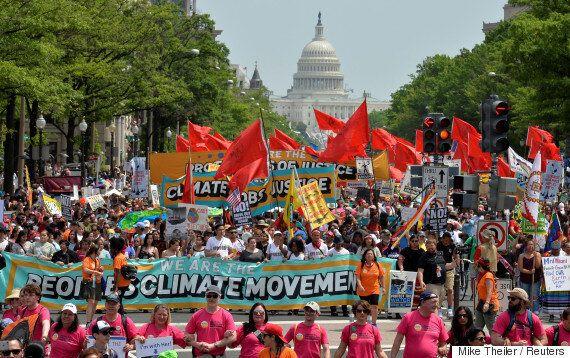 전문가들은 도널드 트럼프의 도움이 없어도 기후변화에 대처할 계획을