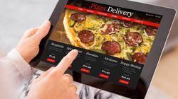 한 엄마가 도미노 피자 앱으로 주문한 어처구니없는