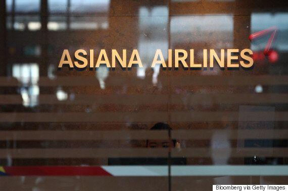 대한항공과 아시아나가 '공항 라운지 불법 영업' 의혹에 대해