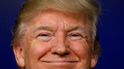 '미국인 고용 주간'에 트럼프의 리조트에서 고용한 외국인 노동자의