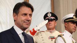 L'Italie se dote d'un nouveau gouvernement après un mois de