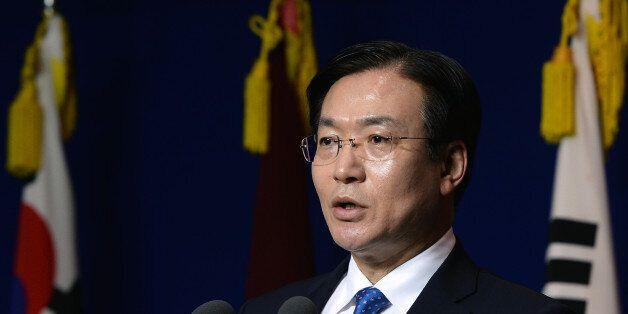 북한 '무응답'에 국방부가 재차 '회담'을