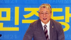 조응천 의원이 정의한 '청와대 캐비닛 문건'