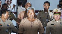 태국 군장성 등 60여명이 인신매매 유죄를
