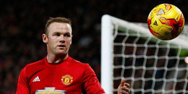Britain Football Soccer - Manchester United v Hull City - EFL Cup Semi Final First Leg - Old Trafford...