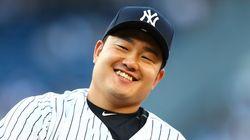 뉴욕 양키스 최지만, 2게임 연속 홈런