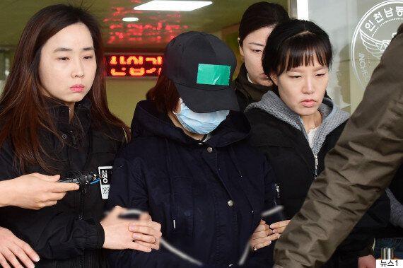인천 초등생 살해사건 김양의 변호인이 '자괴감이 든다'고 말한