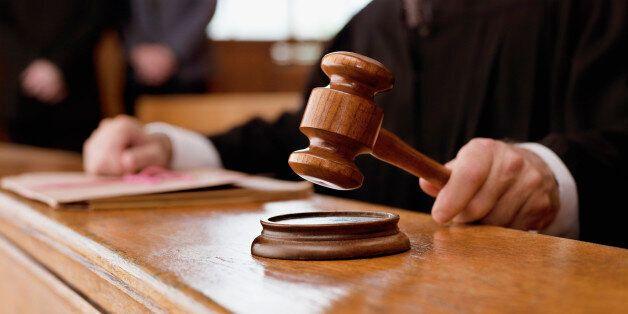 구애 거절한 직장동료 살해한 남성에게 징역 35년형이