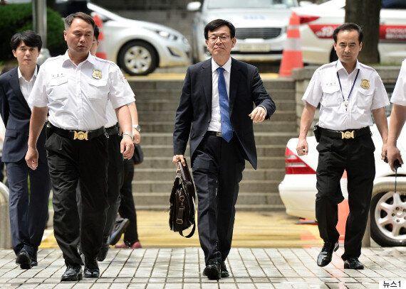 삼성 이재용 재판에 '증인'으로 나온 김상조는 삼성의 주장을 조목조목