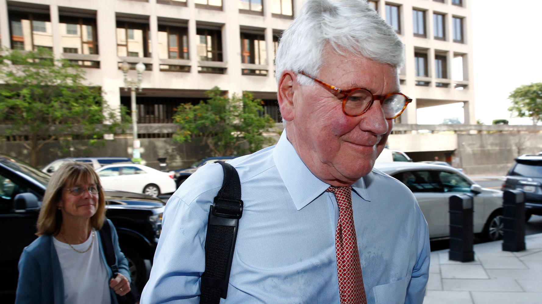 Westlake Legal Group 5d7011063b00004900cd6f49 DC Lawyer Greg Craig Acquitted In Foreign Lobbying Case Stemmed From Mueller Probe