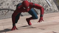 '스파이더맨: 홈커밍' 자막에는 놀라운 것이 숨겨져