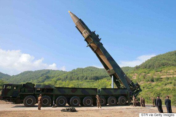 올해 연말에 창설될 '특수임무여단'의 대상은 바로 북한 김정은