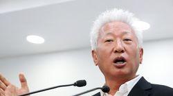 '박근혜 탄핵'에 대한 한국당 혁신위원장의