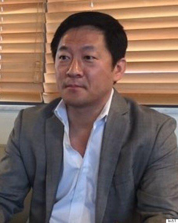'커피 프랜차이즈 1세대' 강훈 대표가