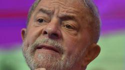 브라질 룰라 전 대통령이 징역 9년을