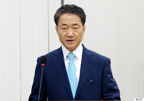박능후 보건복지부 후보자가 '내가 불벼락 맞을 사람'이라고 말한