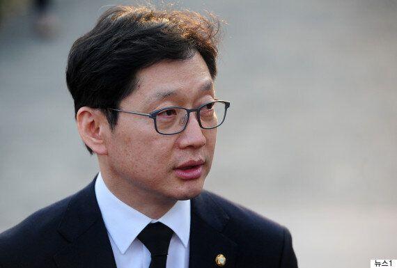 김경수 의원이 탁현민을 청와대 행정관으로 추천한 입장을