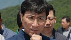 안지사가 문대통령의 소방공무원 국가직 전환에 제동을