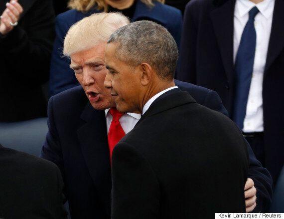 오바마가 월스트리트를 처벌하지 못한 것이 트럼프의 승리를 불렀다는 주장이