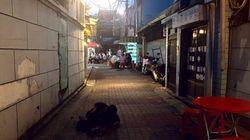 '친절한 원순씨'의 서울에서 지워지고 있는 것은