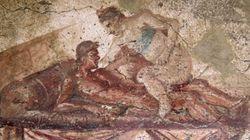 고대의 포르노가 기독교와 동성애에 대한 우리의 생각을 바꿀 수