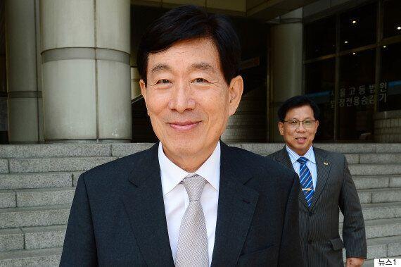 원세훈 재판에서 국정원의 '소셜미디어 장악' 문건이 증거로 채택되지