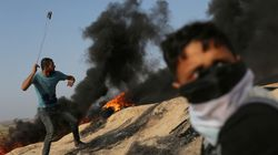 이스라엘-팔레스타인 충돌이 심상치