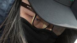 인천 초등생 살해 피해자 엄마가 법정에서 한