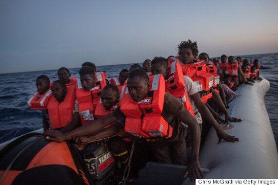 유럽의 '극우 힙스터'들이 이민자들을 아프리카로 돌려보내자고 크라우드펀딩을 하고