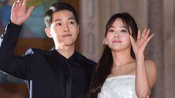 '섹션TV'측이 '송송커플' 결혼에 입장을