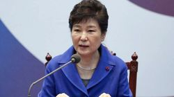 박근혜 청와대가 면세점에 개입한 정황이